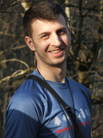 Ionut - Bucharest Tour Guides